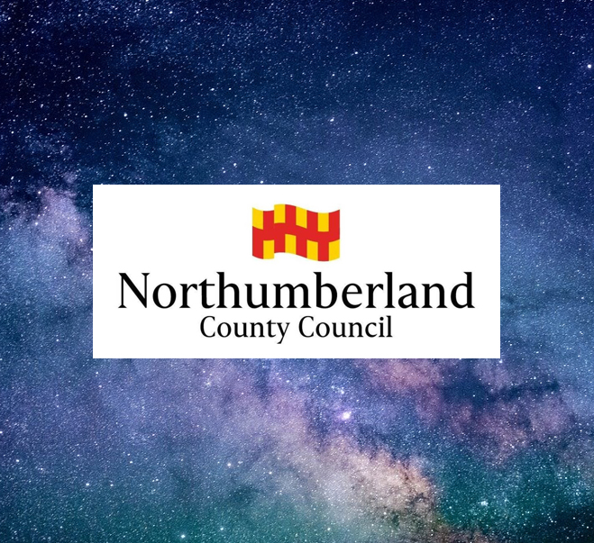 Northumberland County Council - STEMFest in Space