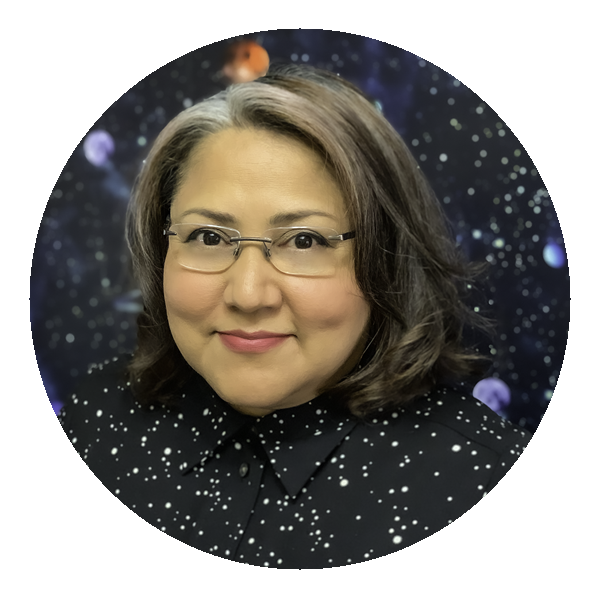 Lucinda Offer- Royal Astronomical Society - STEMFest in Space