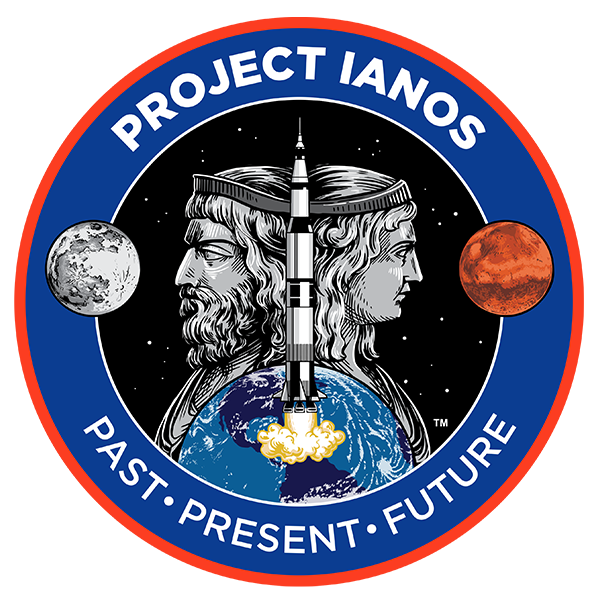 Project Ianos - STEMFest in Space